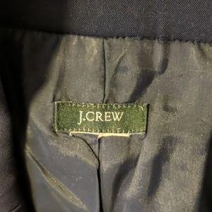 J. Crew Jackets & Coats - J.CREW- navy blazer